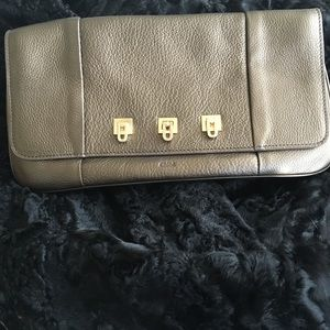 Bronze Chloe Bag - Authenticated